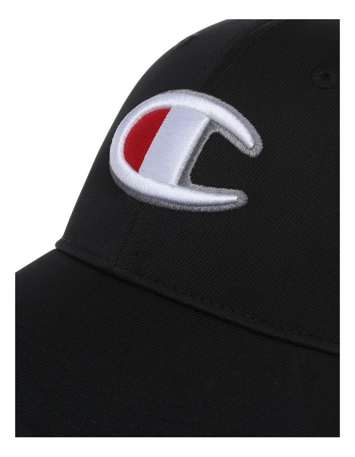 Performance Logo Cap image 4