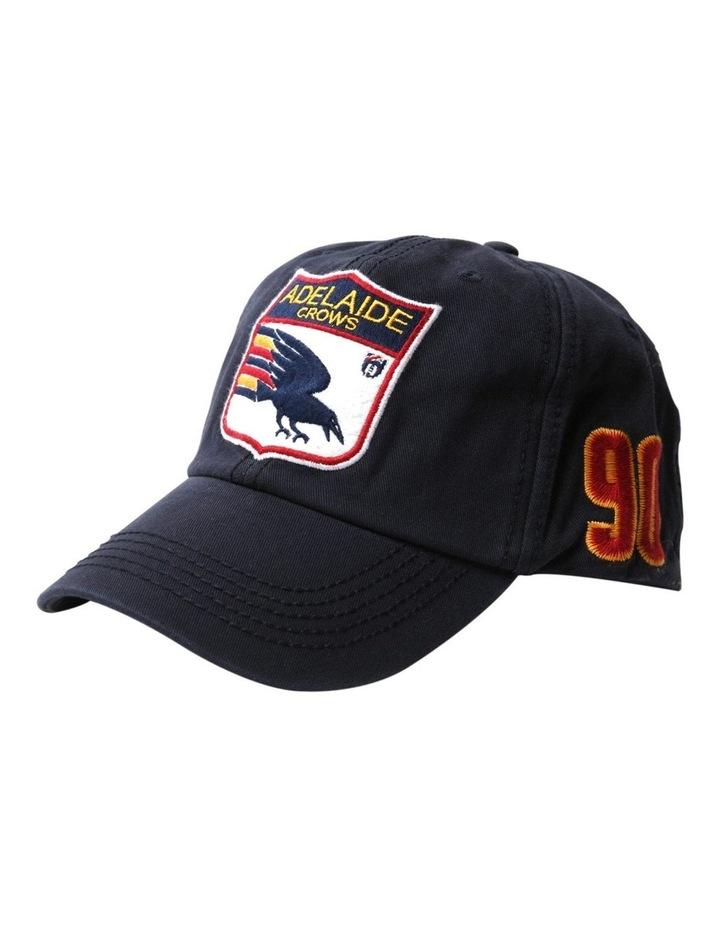 Crows Mens Retro Shield Cap image 1