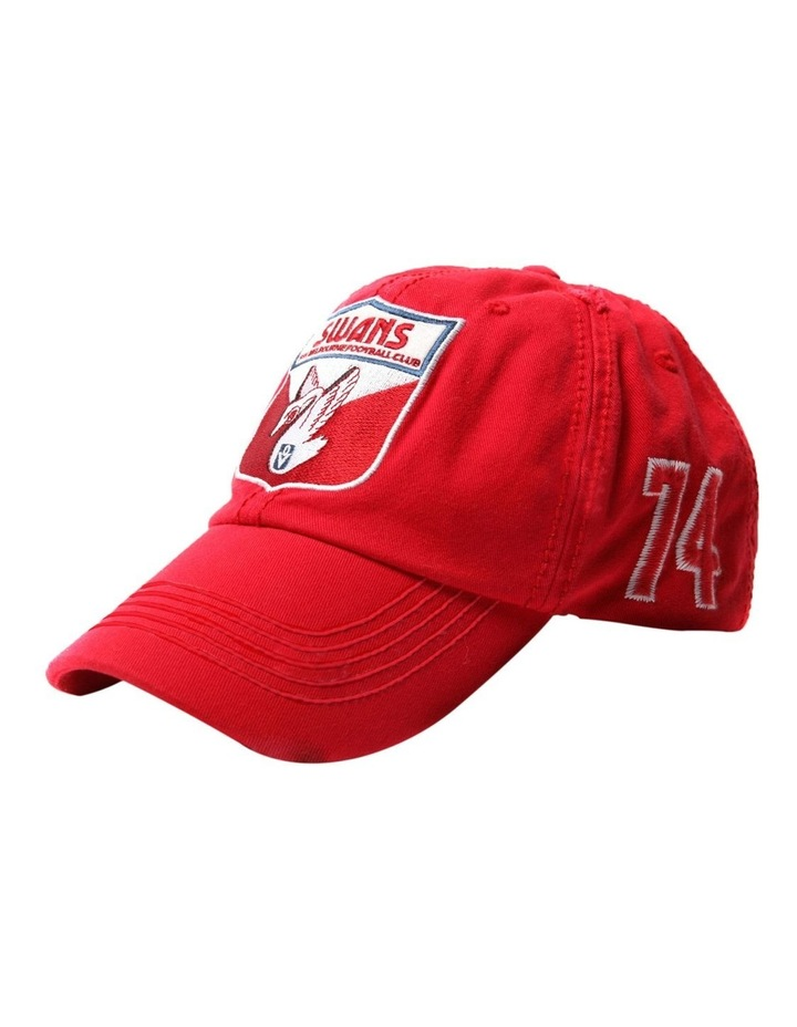 Swans Mens Retro Shield Cap image 1