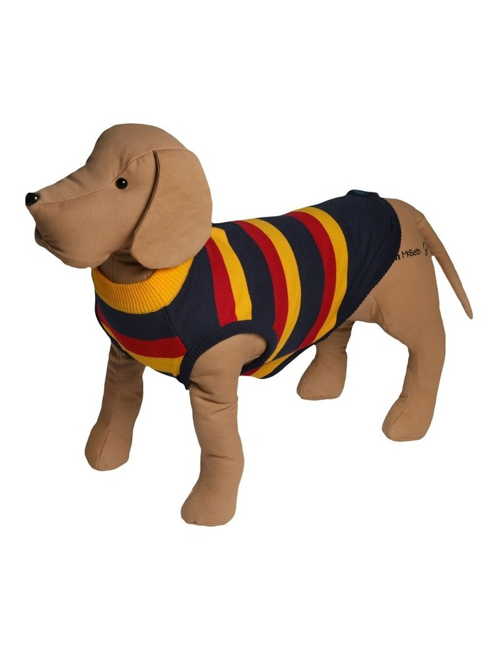 Adelaide Pet Supporter Jumper Small image 1