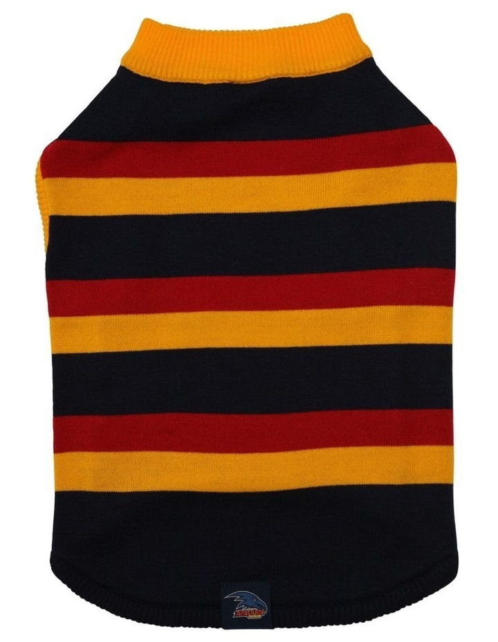 Adelaide Pet Supporter Jumper Small image 2