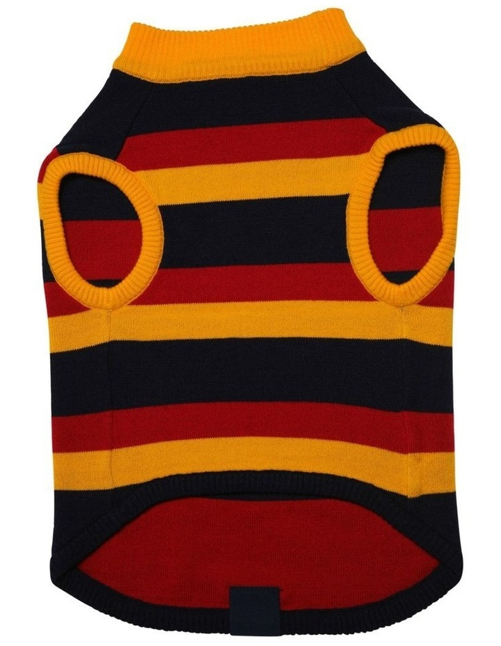 Adelaide Pet Supporter Jumper Small image 3