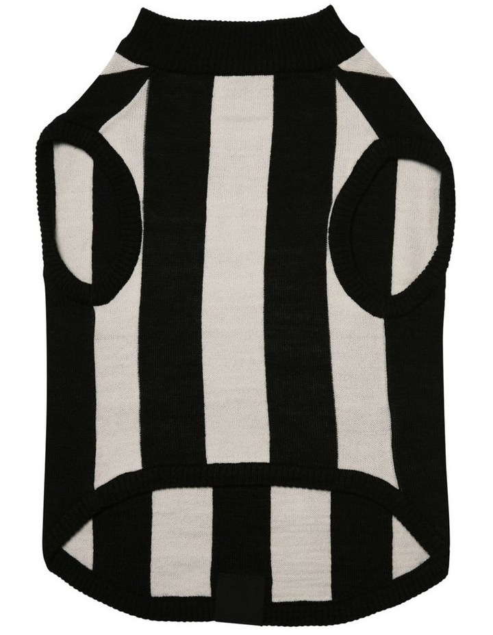 Collingwood Pet Supporter Jumper Small image 3