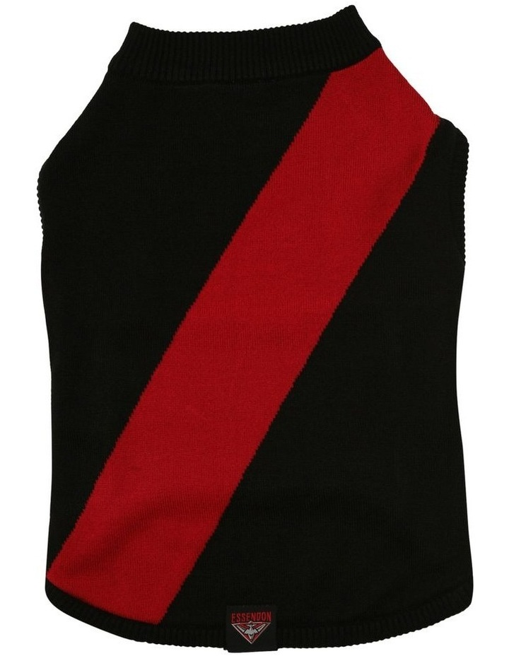 Essendon Pet Supporter Jumper Small image 2