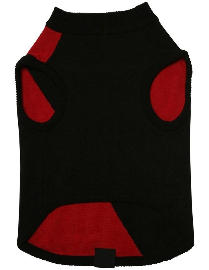 Essendon Pet Supporter Jumper Small image 3