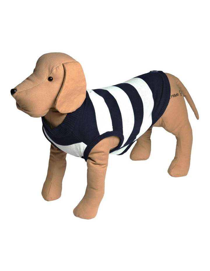 Geelong Pet Supporter Jumper Small image 1