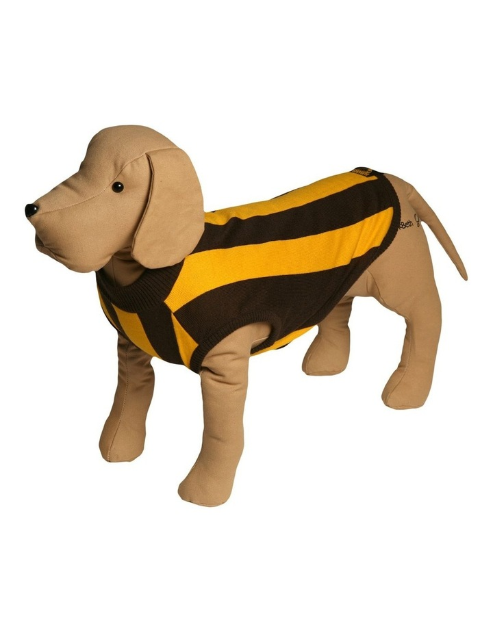 Hawthorn Pet Supporter Jumper Small image 1