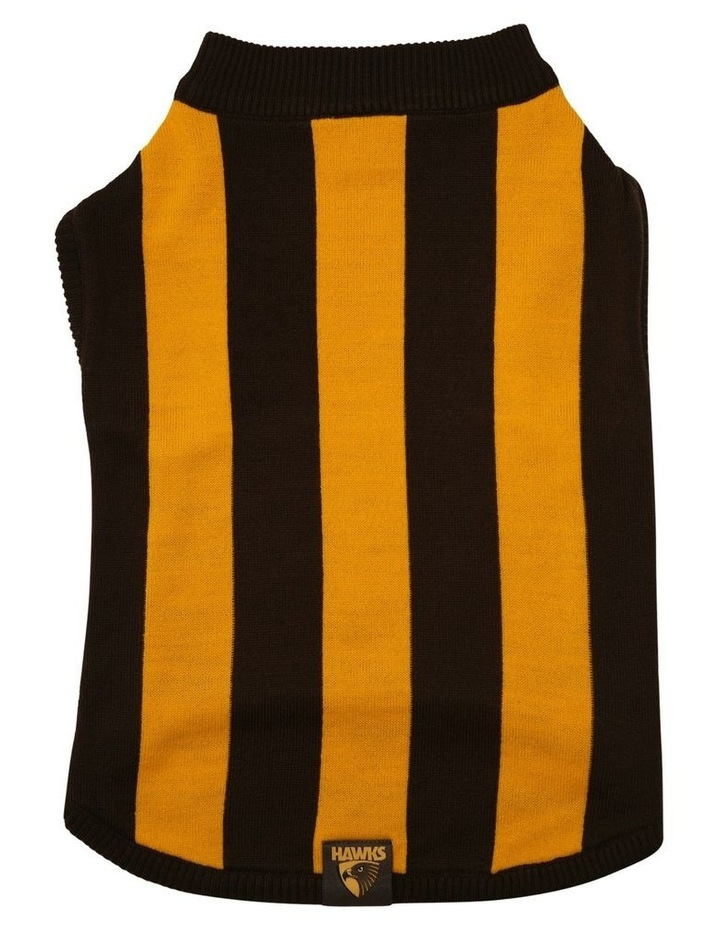 Hawthorn Pet Supporter Jumper Small image 2