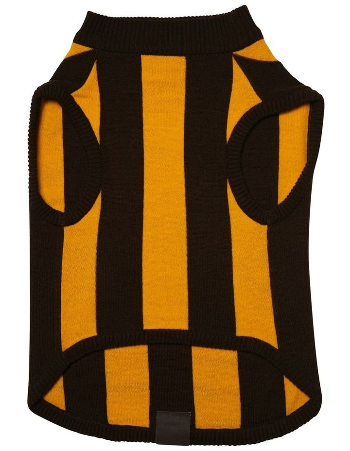 Hawthorn Pet Supporter Jumper Small image 3