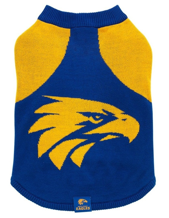 West Coast Pet Supporter Jumper Small image 2