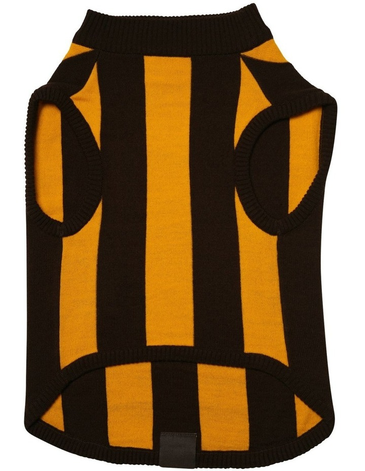 Hawthorn Pet Supporter Jumper Large image 3