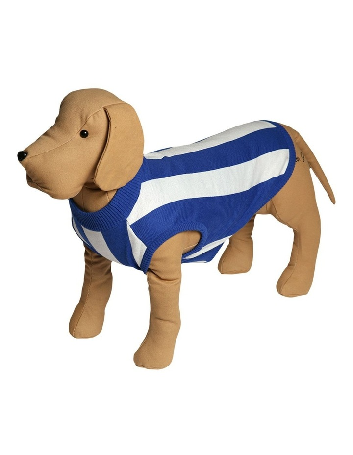 North Melbourne Pet Supporter Jumper Large image 1