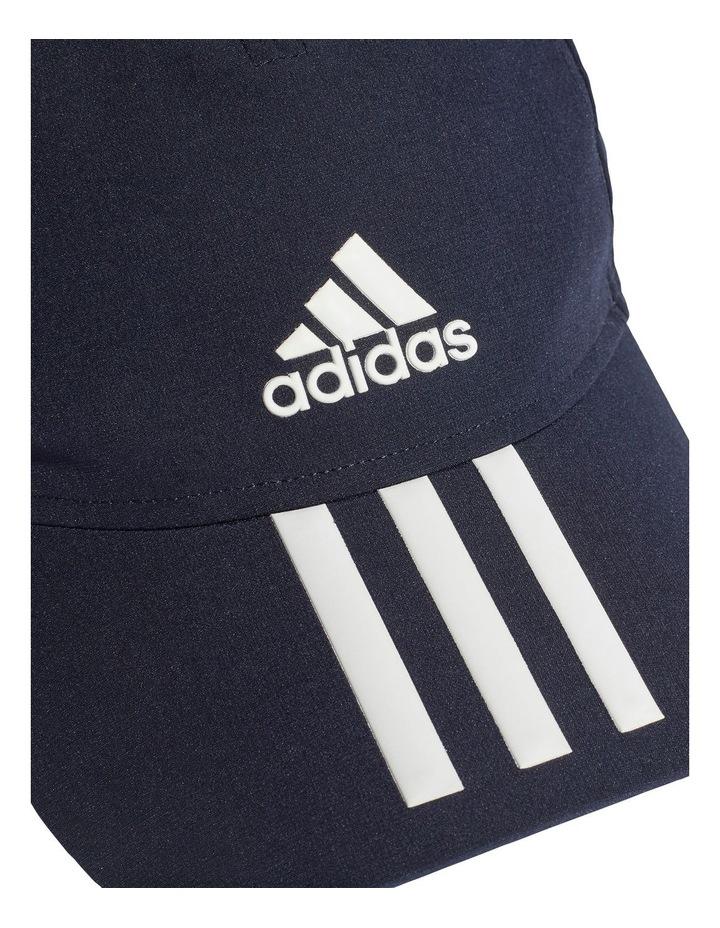 3 Stripe Training Cap image 3