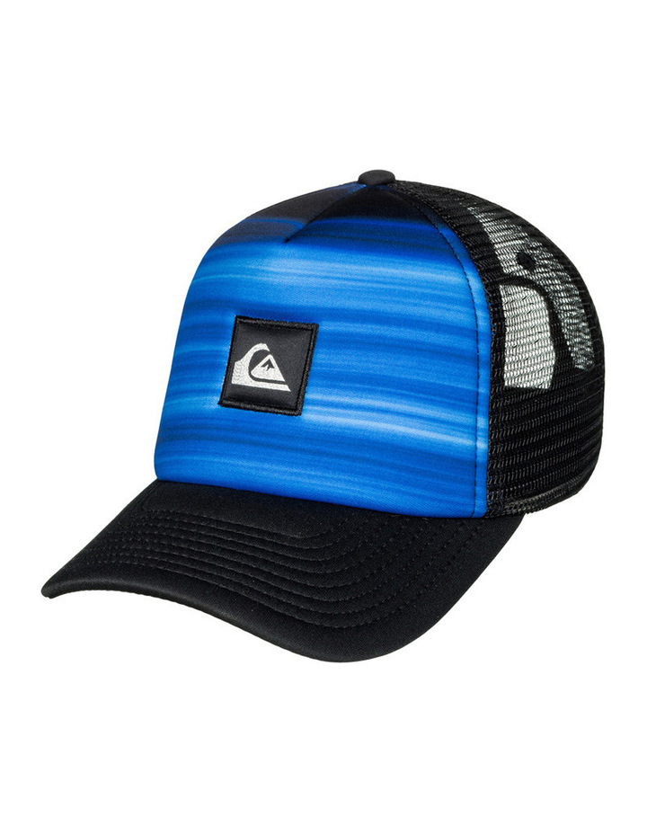 Hold Down Trucker Hat image 1