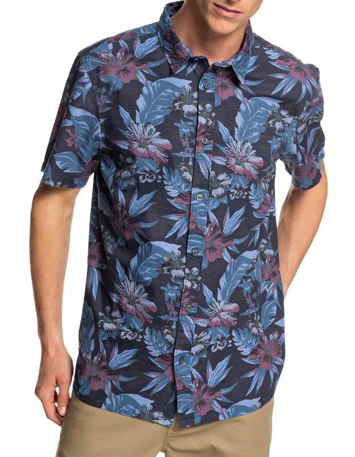 Hot Flower - Short Sleeve Shirt image 1
