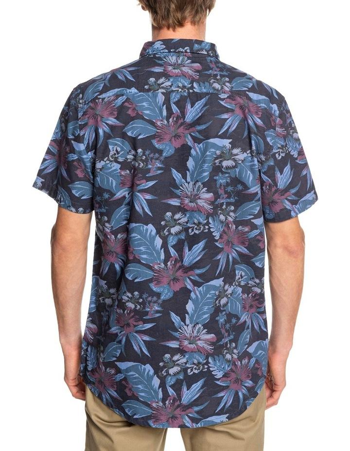 Hot Flower - Short Sleeve Shirt image 2