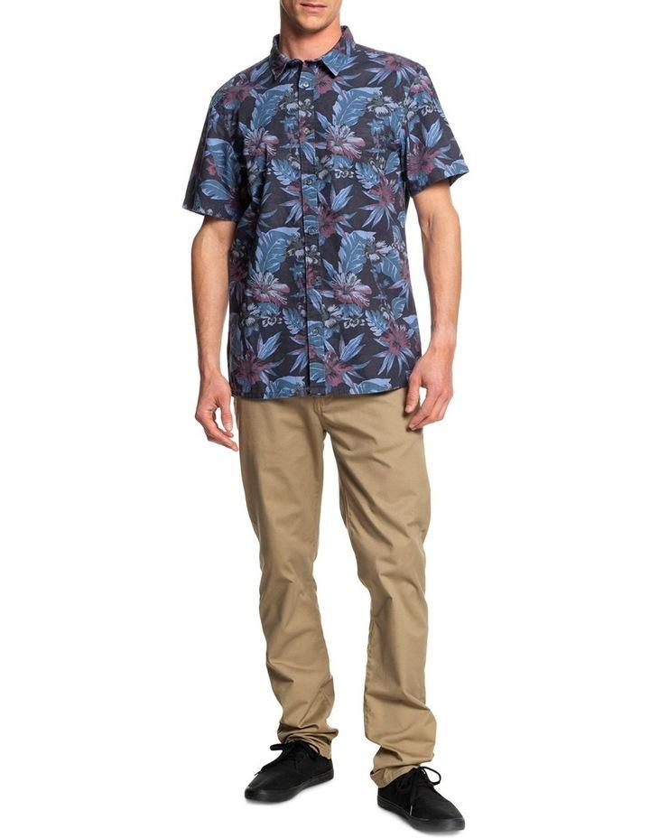 Hot Flower - Short Sleeve Shirt image 3