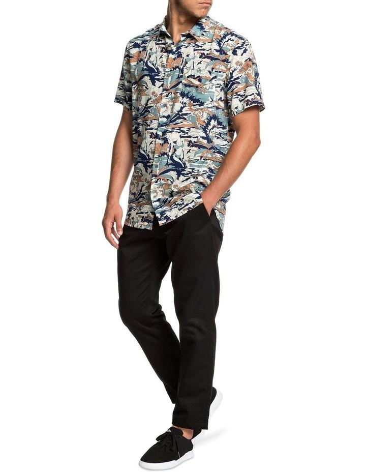 Feeling Fine Short Sleeve Shirt image 2
