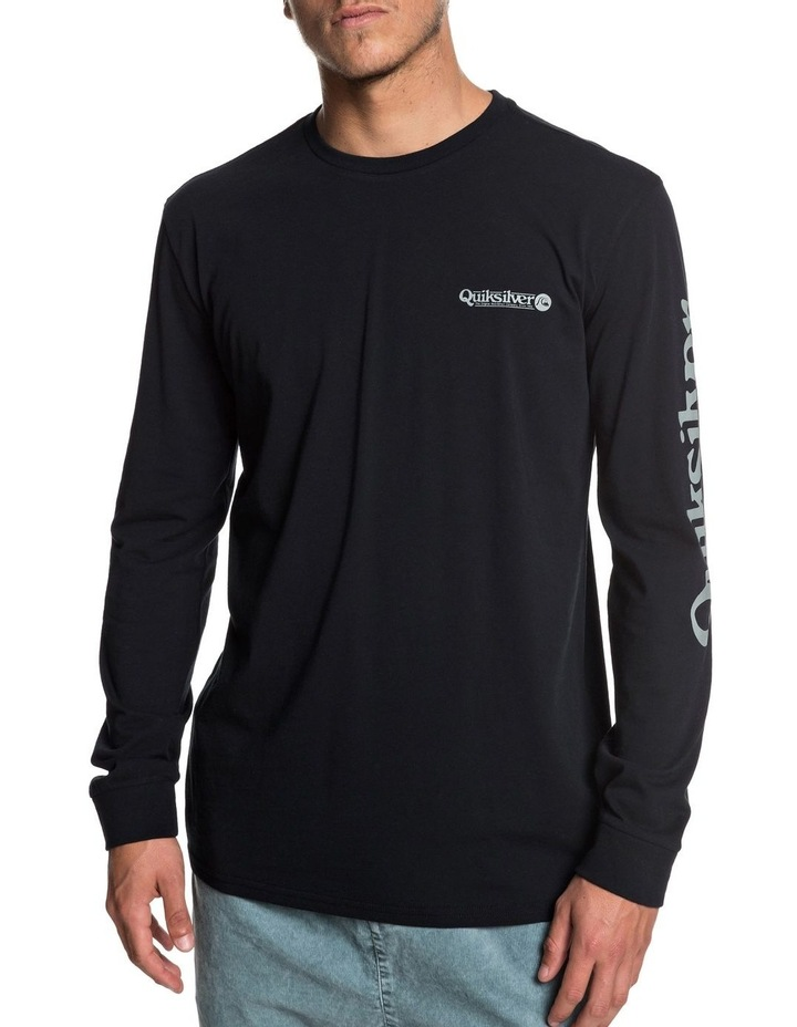 Check It Long Sleeve T-Shirt image 1
