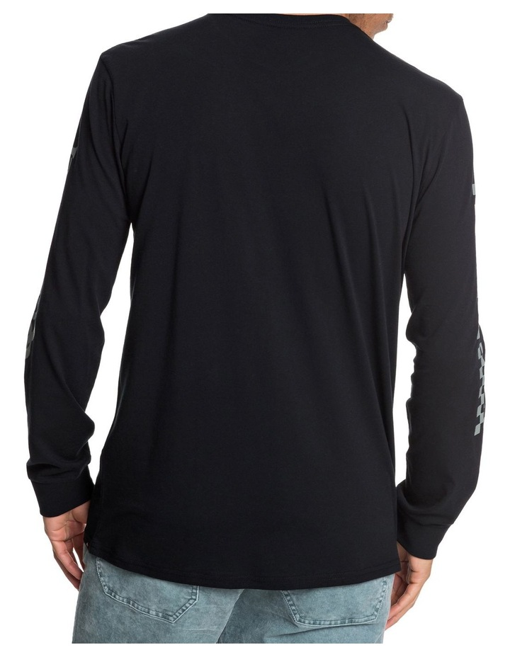 Check It Long Sleeve T-Shirt image 3