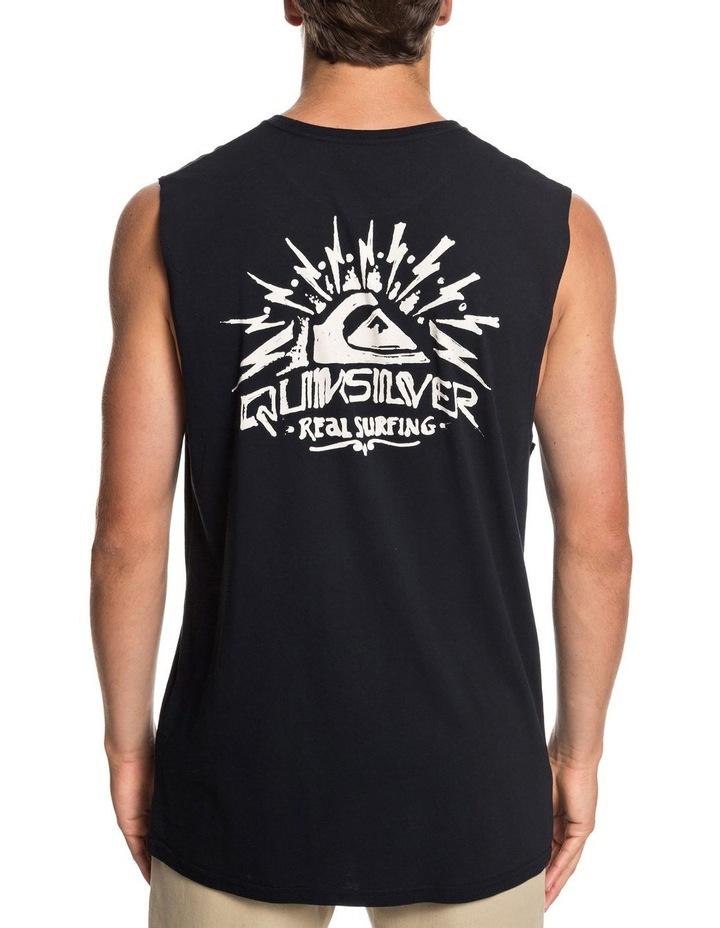 Blast Off Muscle T-Shirt image 2