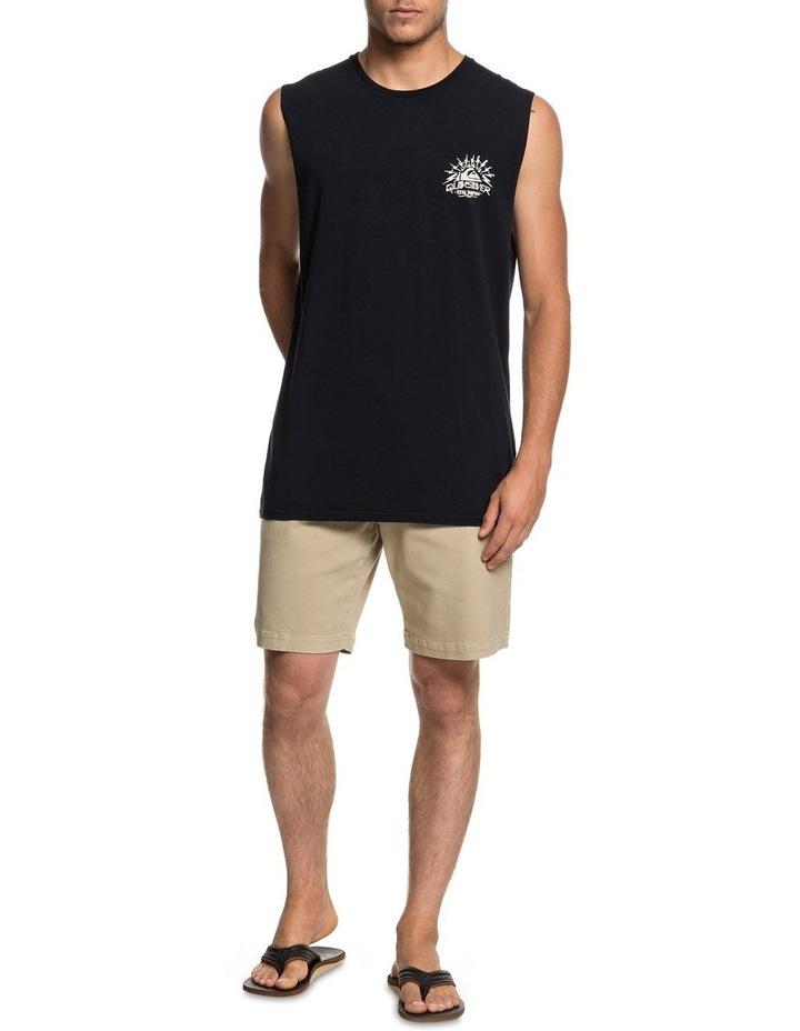 Blast Off Muscle T-Shirt image 3