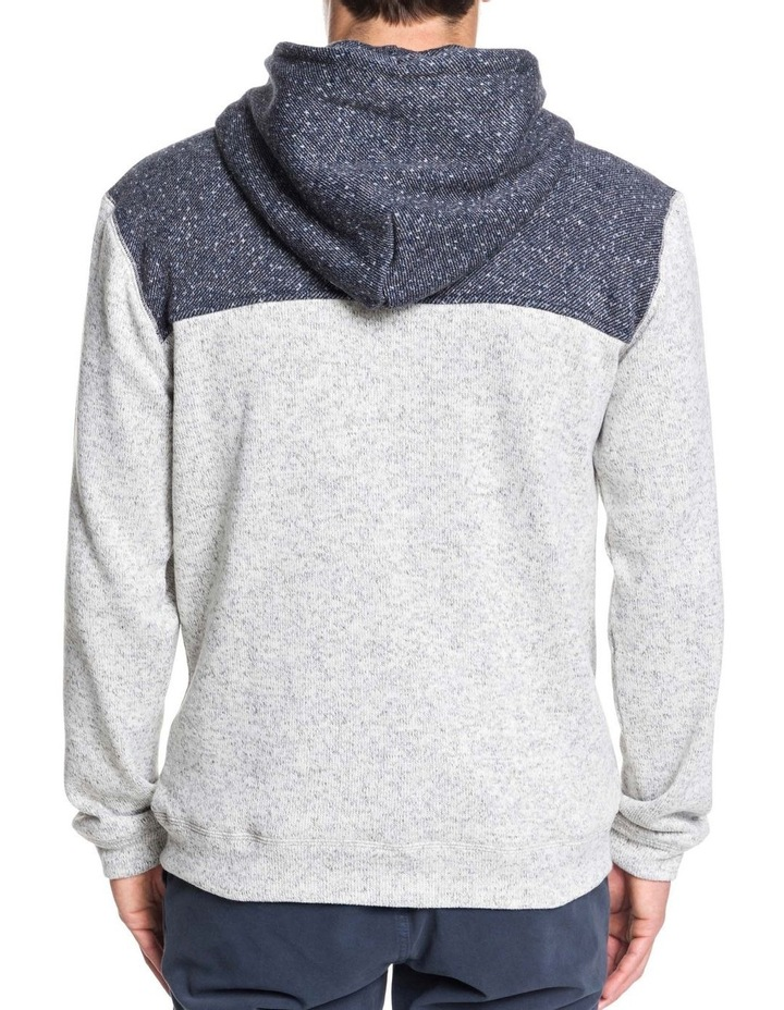 Keller Block Zip Sweat Top image 2