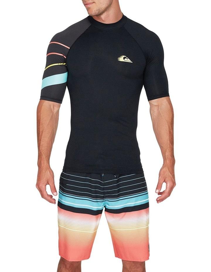 Active - Short Sleeve UPF 50 Rash Vest image 4