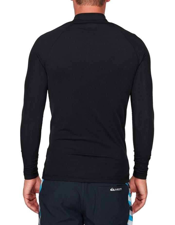 Heater Long Sleeve Upf 50 Rash Vest image 3