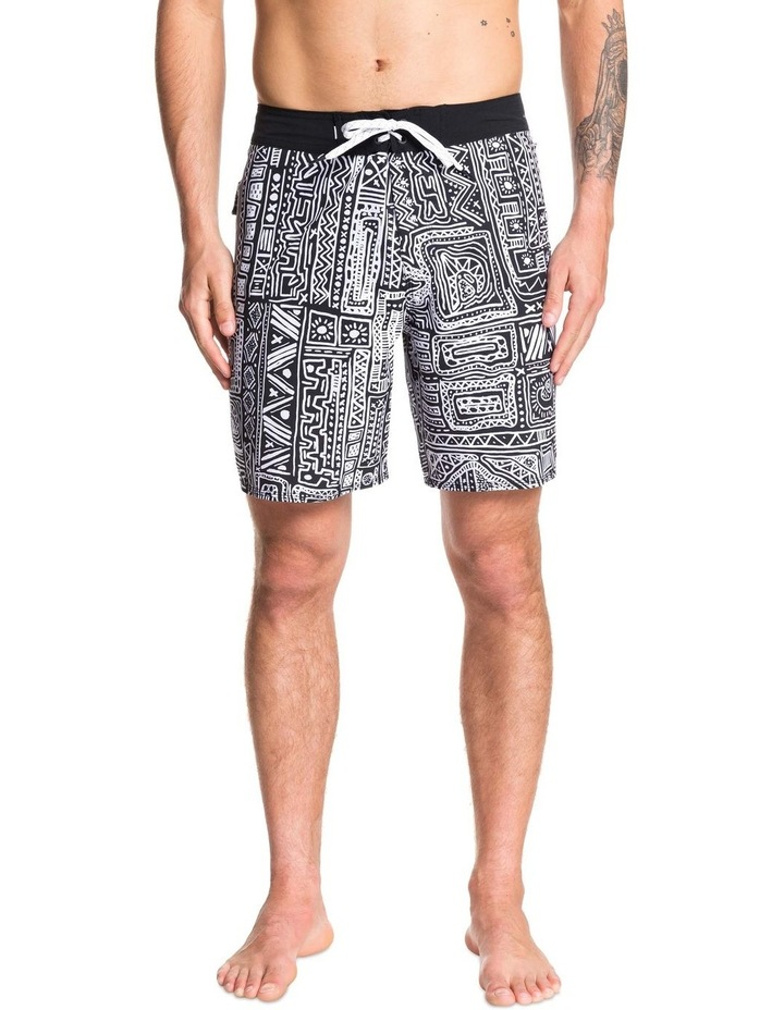 "Highline Voodoo 18"" Swimshort image 1"