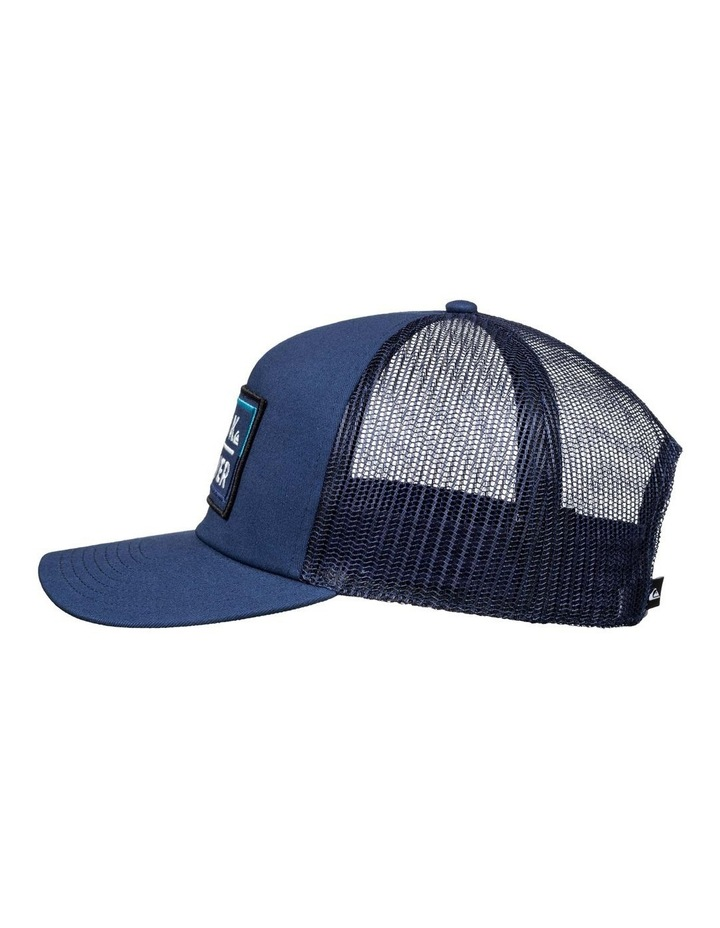 Clued Out Trucker Hat image 2
