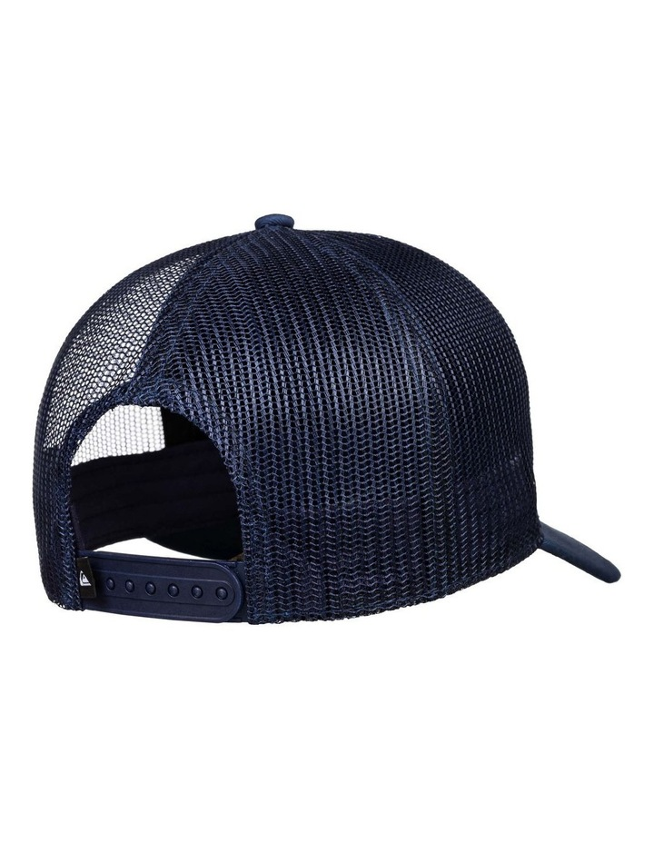 Clued Out Trucker Hat image 3