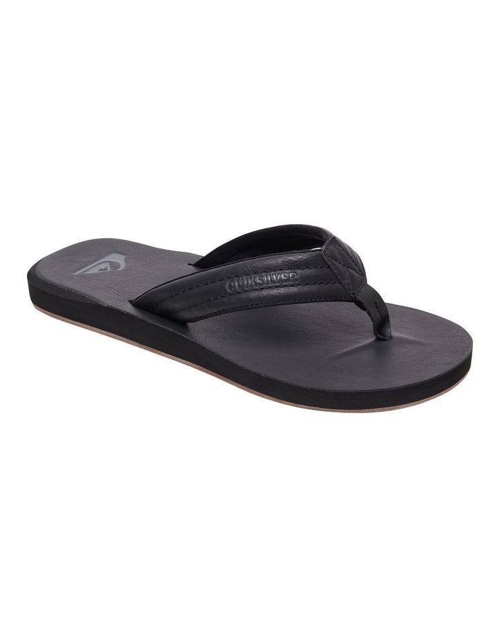 Carver Nubuck Basic Sandal image 1