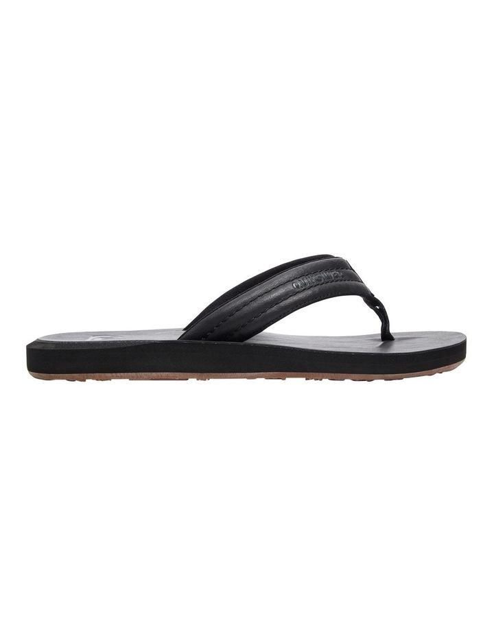 Carver Nubuck Basic Sandal image 2