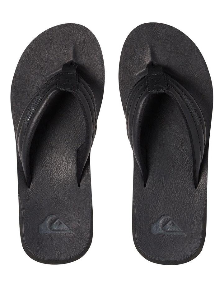 Carver Nubuck Basic Sandal image 3