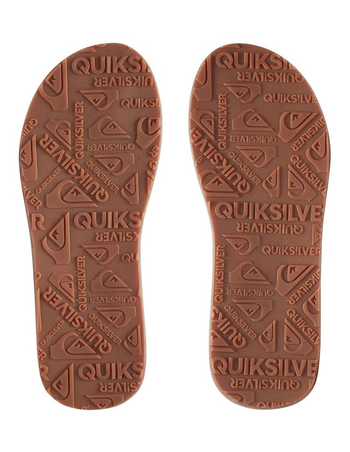 Carver Nubuck Basic Sandal image 4