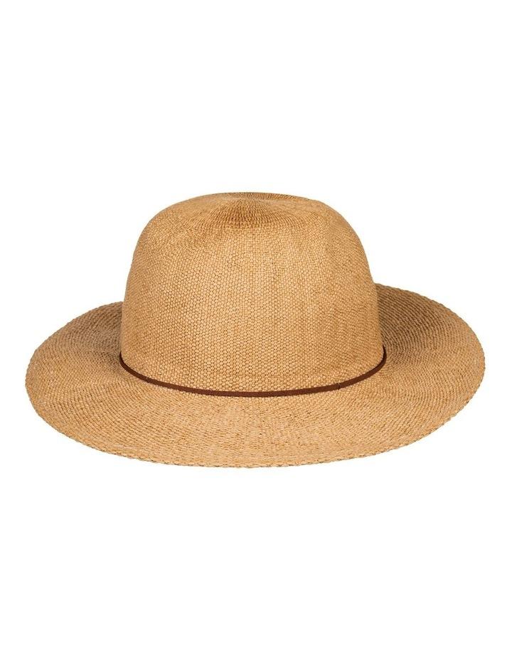 Wrinkler Straw Sun Hat image 1
