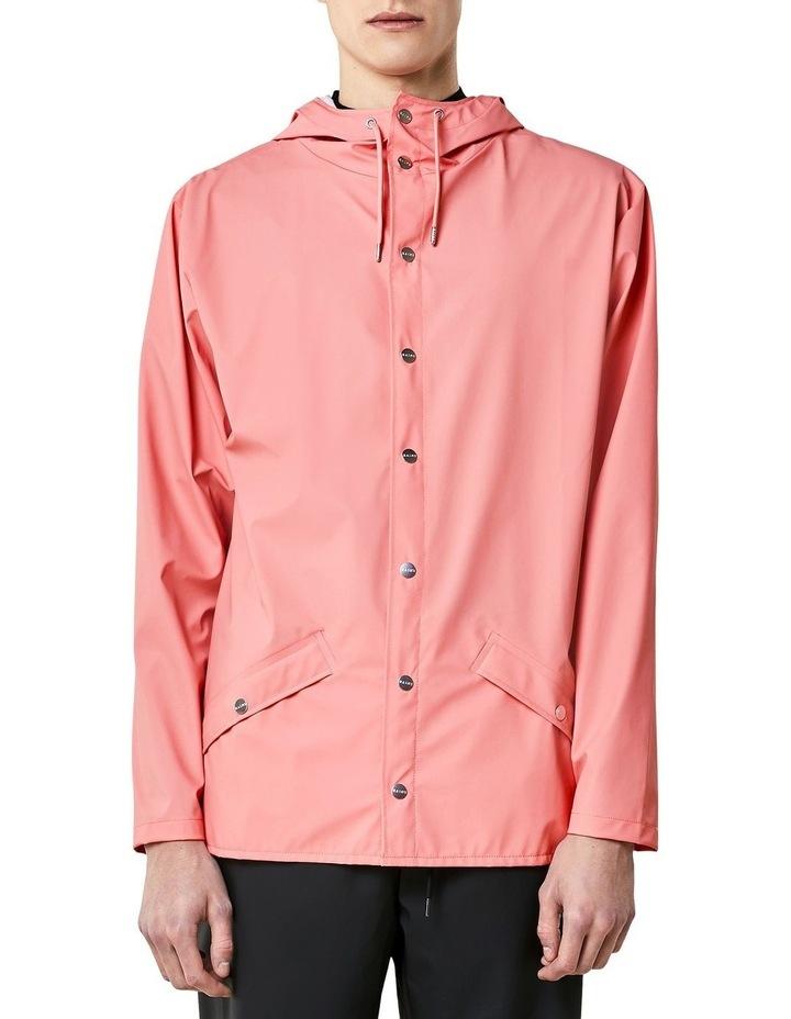 Jacket Rain Coat image 1
