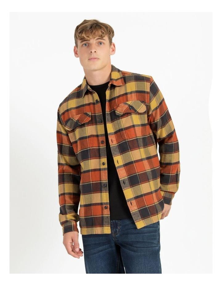 Fjord Flannel Shirt image 1