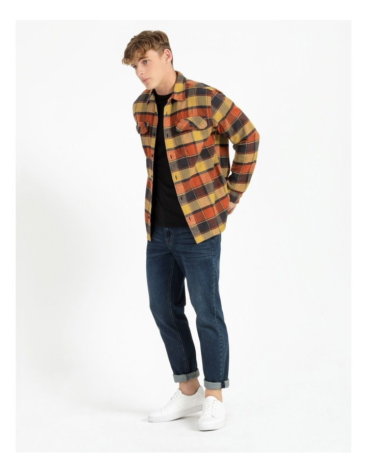 Fjord Flannel Shirt image 2
