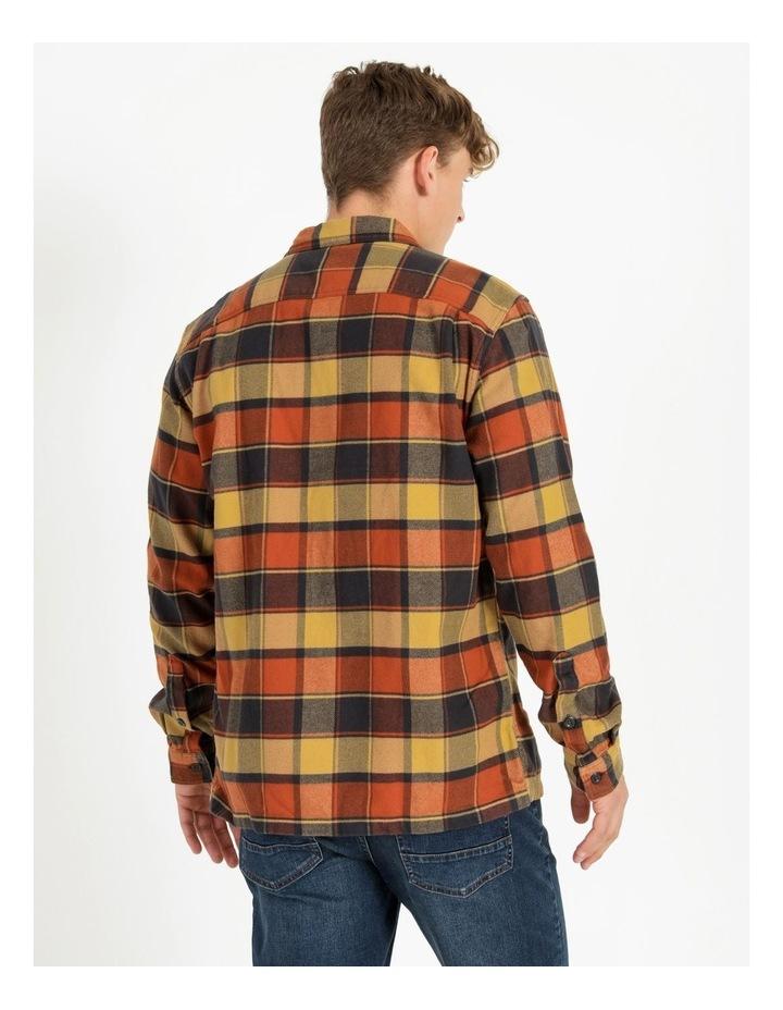Fjord Flannel Shirt image 3