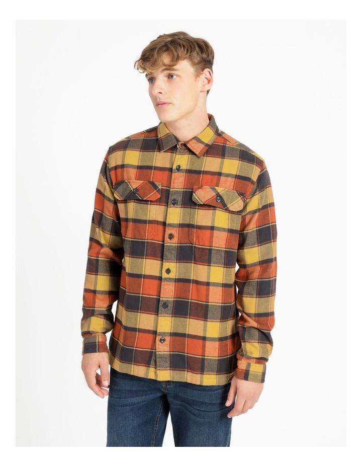 Fjord Flannel Shirt image 4