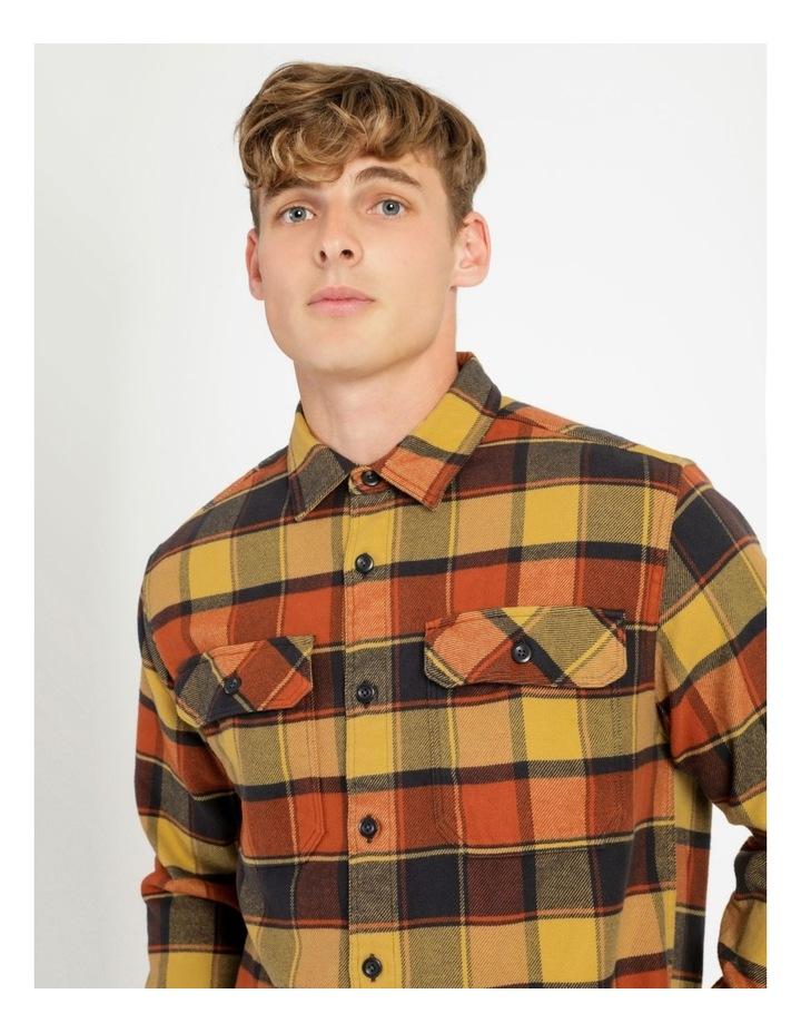 Fjord Flannel Shirt image 5