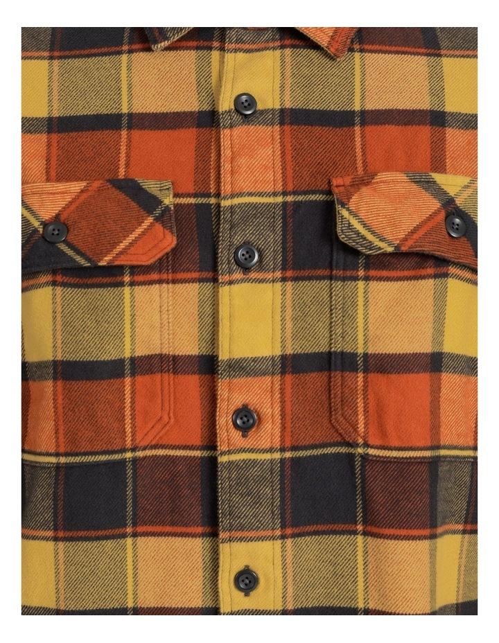 Fjord Flannel Shirt image 6