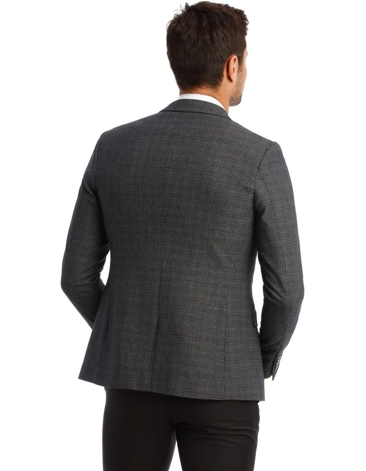 Mayfield Grey Check Blazer image 3