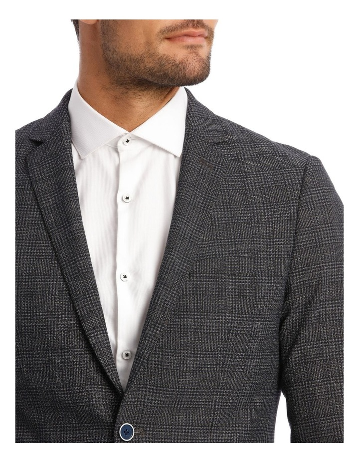 Mayfield Grey Check Blazer image 4