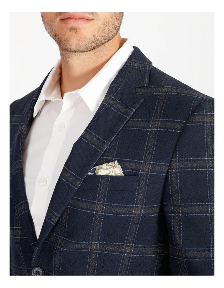 The Reynolds Check Blazer image 4