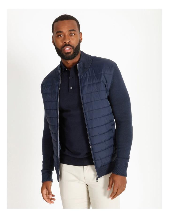 Milan Knitted Jacket image 1