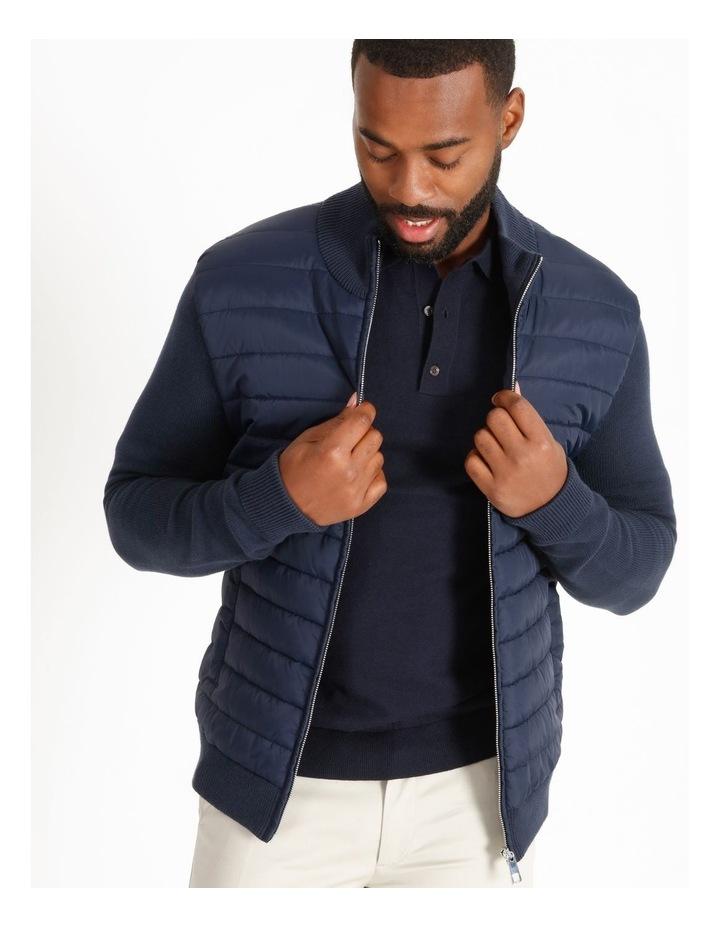 Milan Knitted Jacket image 2