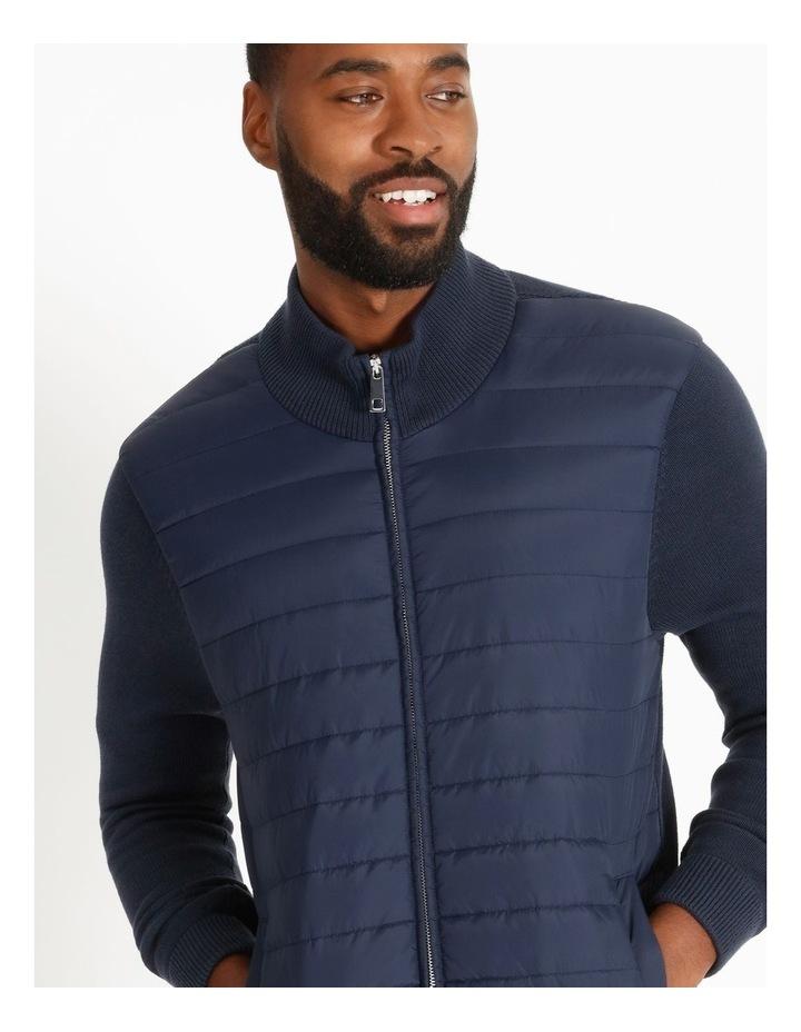 Milan Knitted Jacket image 3